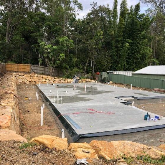 Brisbane Termite Barrier Perimeter