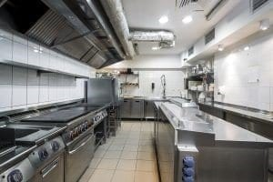 Commercial Kitchen Brisbane