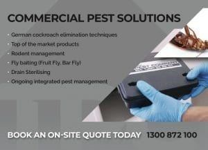 Commercial Pest Solutions