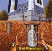 Termite Bait Placement Exterra